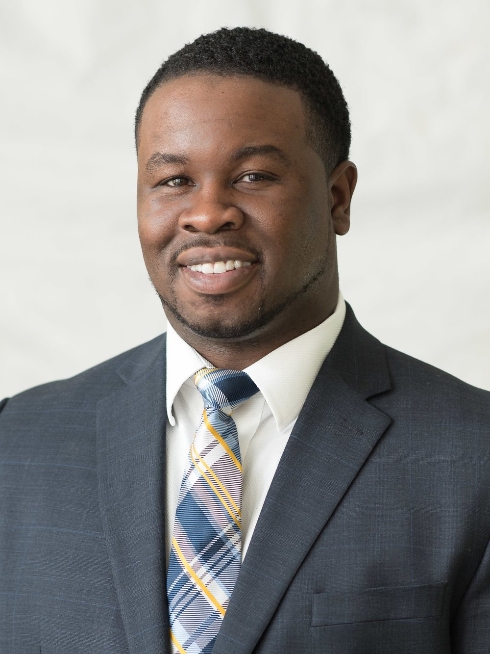 Christopher Akpan,CIR <i>Talent Acquisition Associate</i>