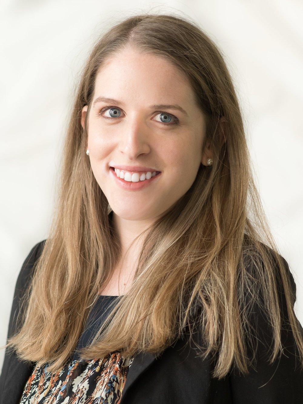 Ana Fraile Recruiter Associate