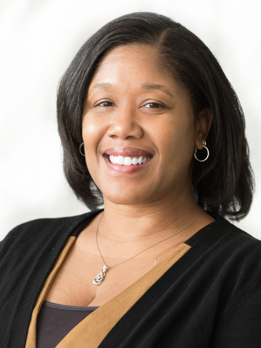 Demetrea Brown, CIR<i> Resume Analyst</i>