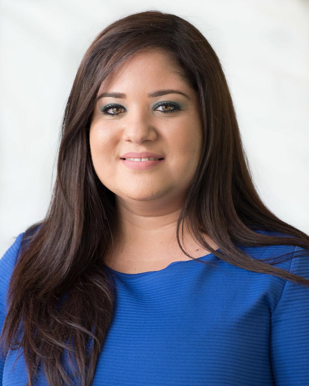 Franchesca Duprey,CIR <i>Candidate Database Manager</i>