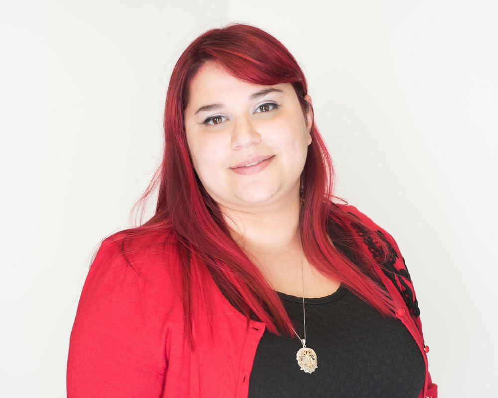 Nina Lopez <i>Accounts Receivable Manager</i>