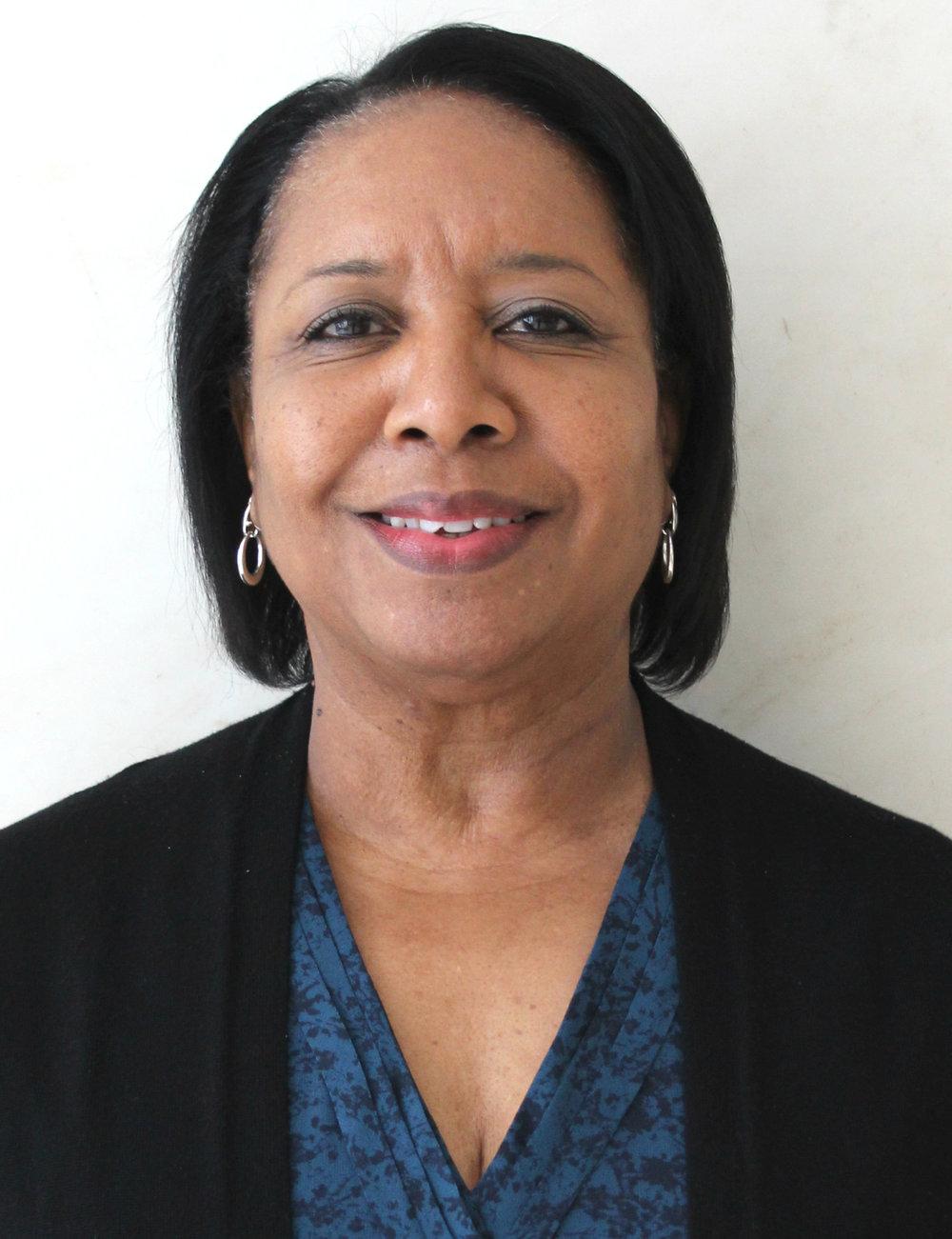 Linda Mitchell</> Vice President of Programs</i>