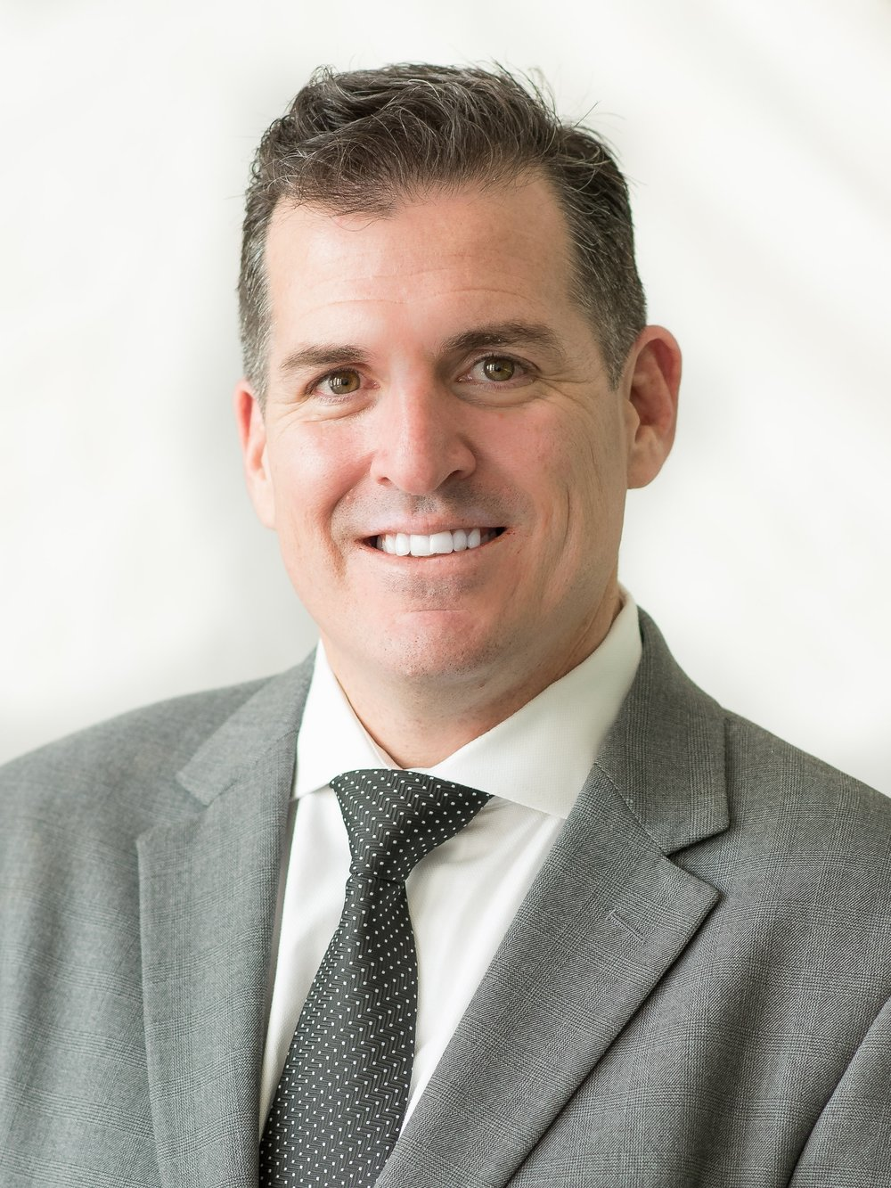 Andres Dargent <i> Chief Operating Officer</i>