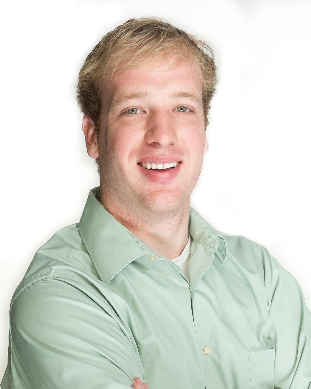 Brit Andrews <i>Strategic Pricing Manager</i>