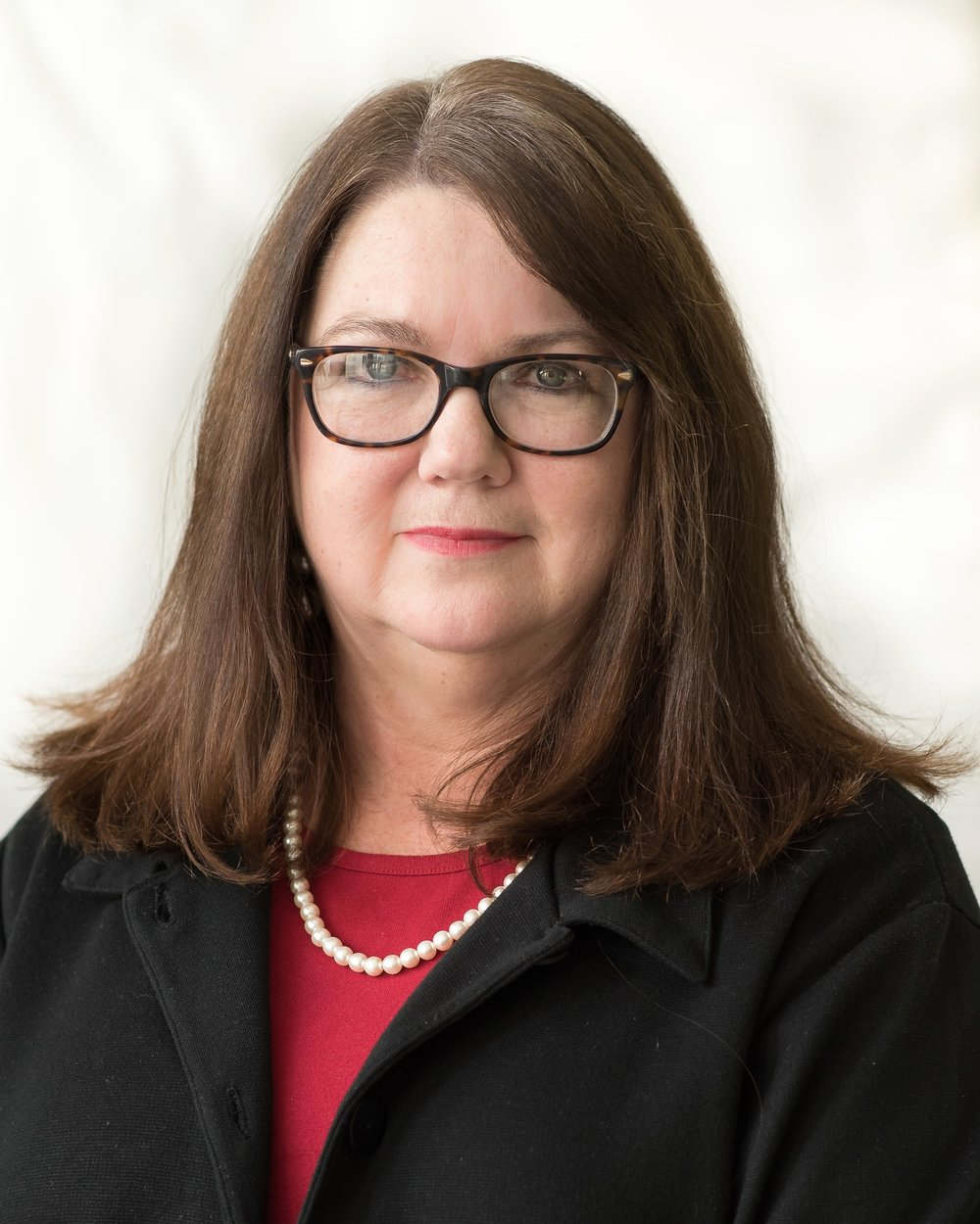 Betsy Bennett <i>Proposal Coordinator</i>