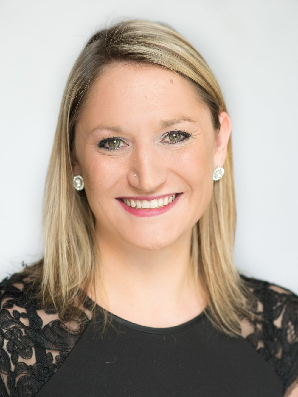 Rebecca Keddie,CIR <i> Director of Talent Acquisition </i>