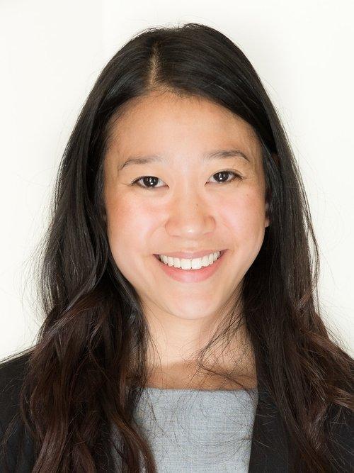Arlene Song, CIR Associate Vice President of Operations