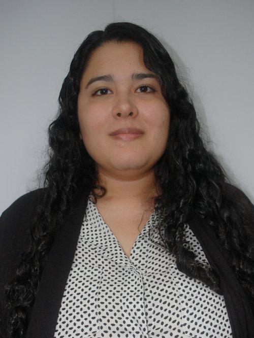 Laura Miranda, CIR Resume Analyst