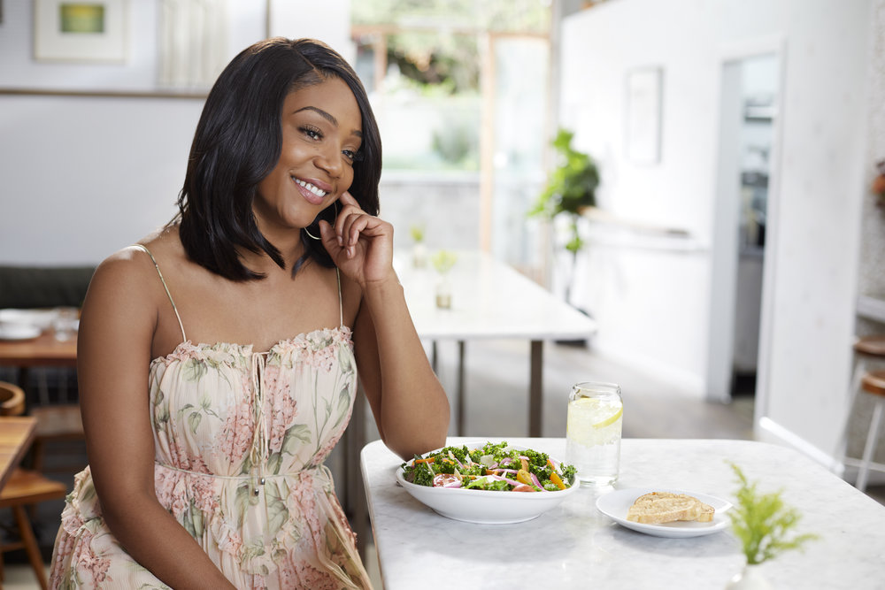 Groupon 2018 Campaign - This year Groupon has created a new campaign with Actress and Comedian, Tiffany Haddish.