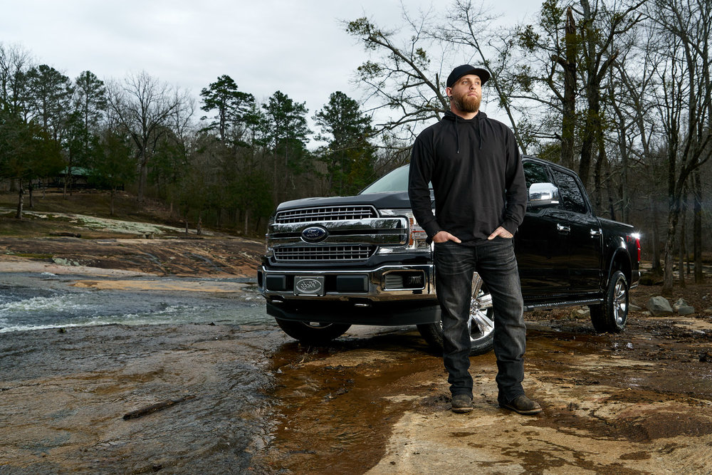 atlanta celebrity photographer brantley gilbert