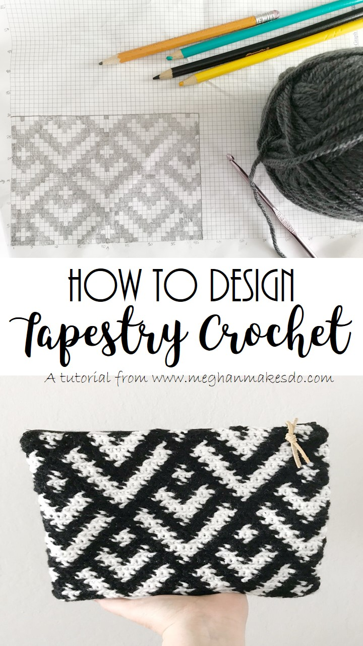 How To Design Your Own Tapestry Crochet Meghan Makes Do Heart Shape Pattern Diagram Ill Try Give You All The Information Will Need In Order Successfully We Cover Basics As