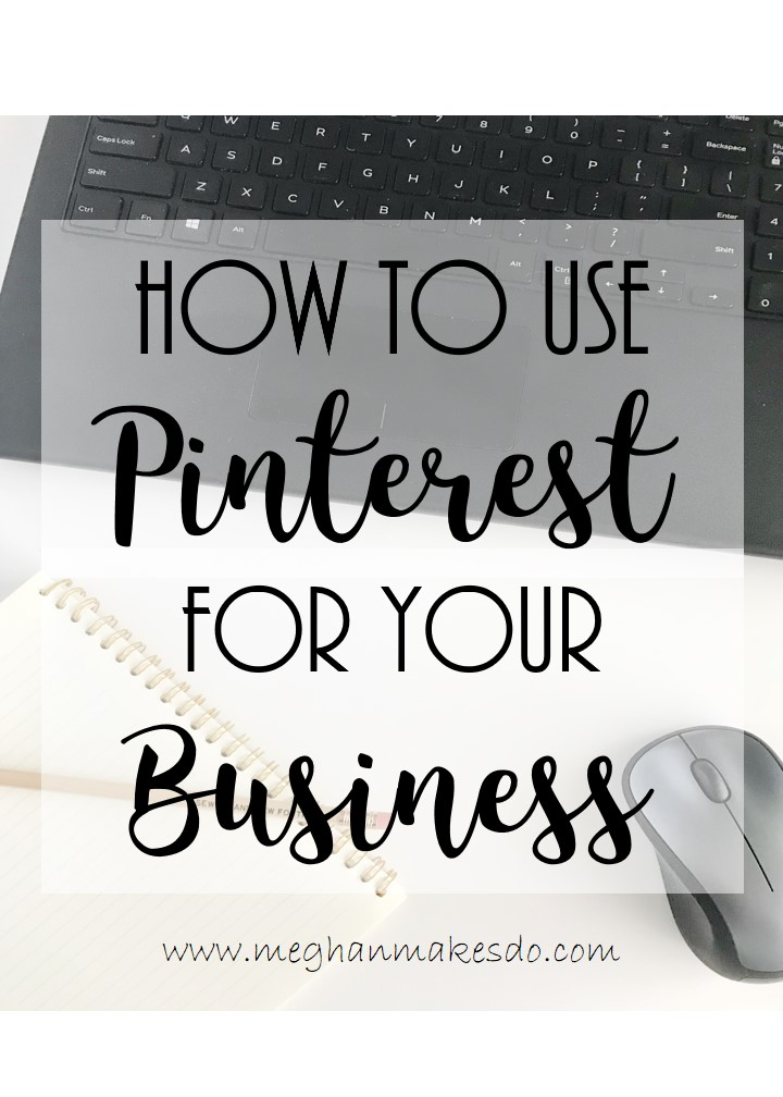 pinterest for small businesses