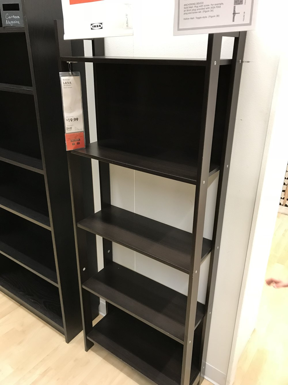 Portable Exhibition Shelves : Portable display shelves for craft shows u youngbusiness online