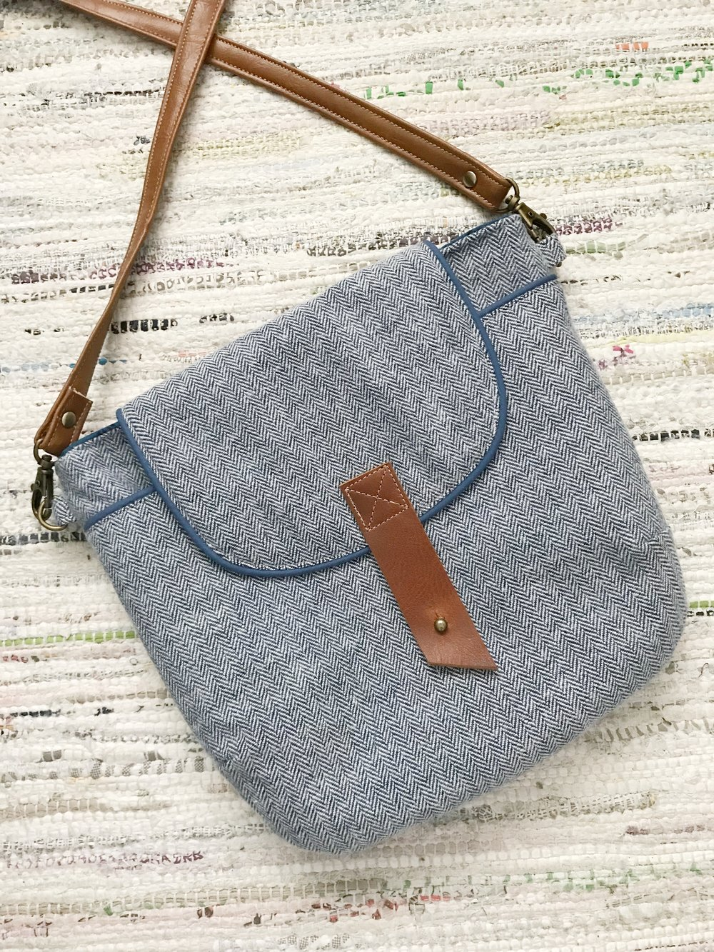 simple purse pattern