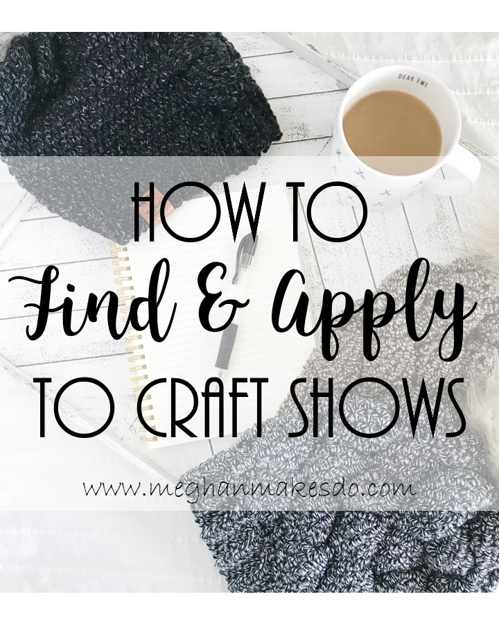 how to find craft fairs