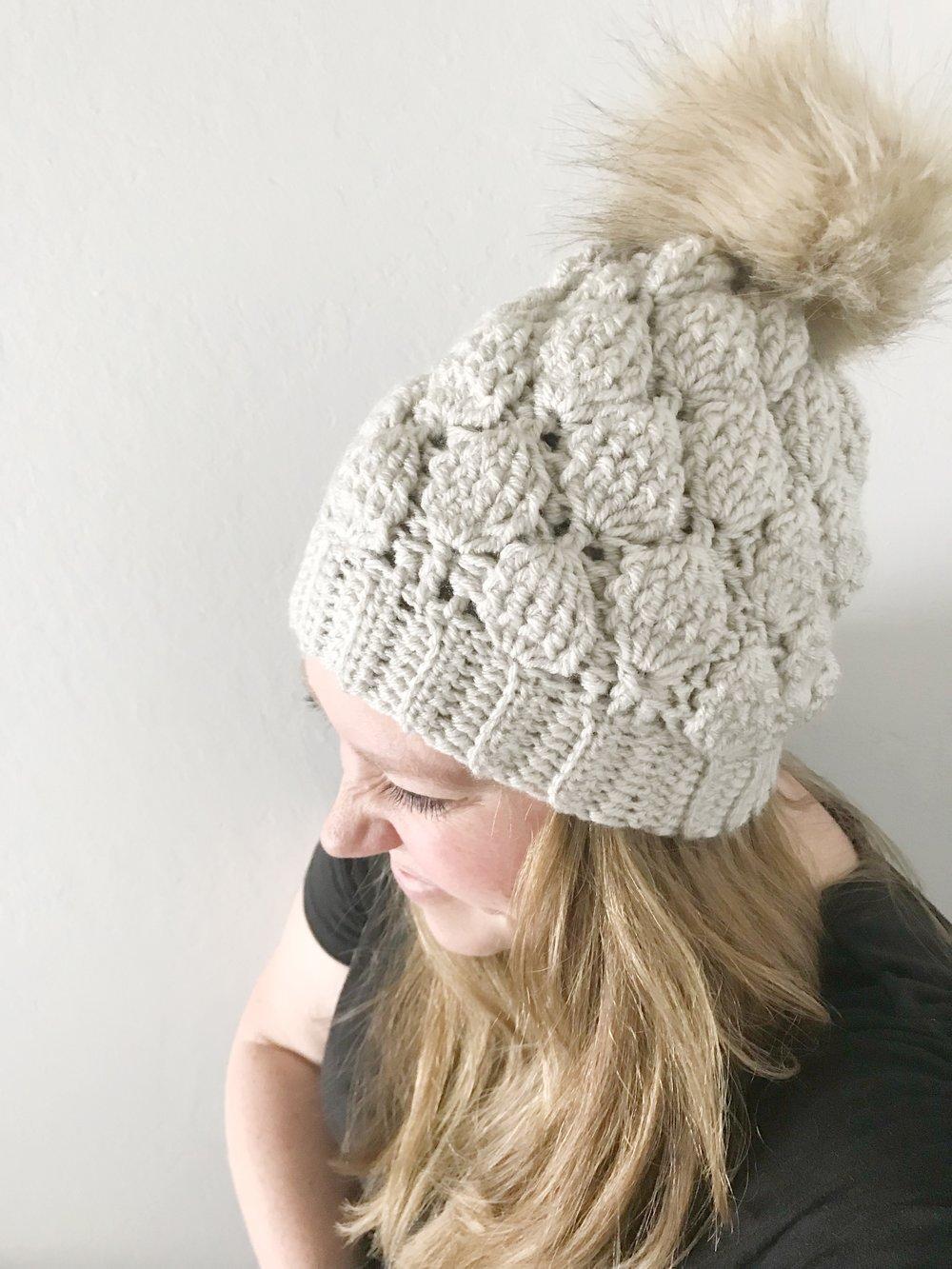 colbie hat pattern