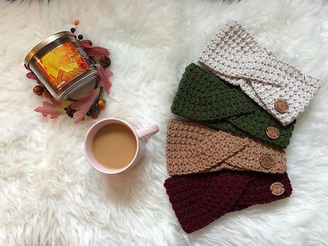 photo: Bee Humble Crochet