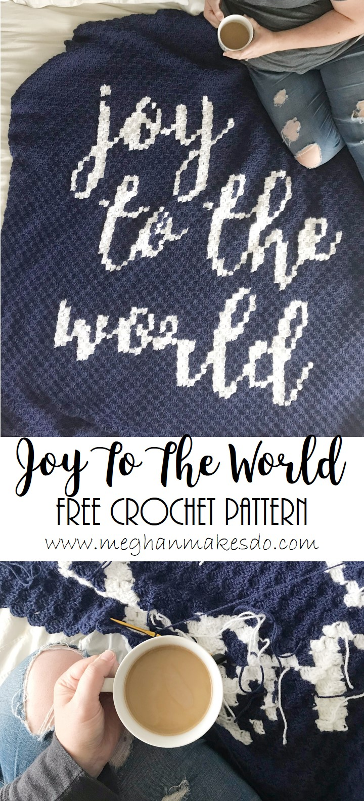 holiday crochet pattern