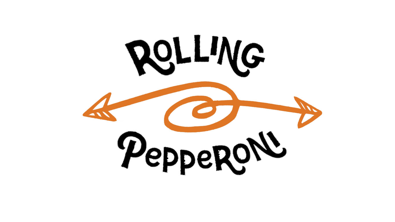 Rolling Pepperoni