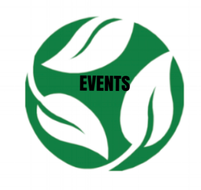 Events hosted and supported by WEHN