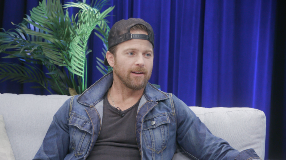 Kip Moore Plays 'Plead the Fifth' (Exclusive) -