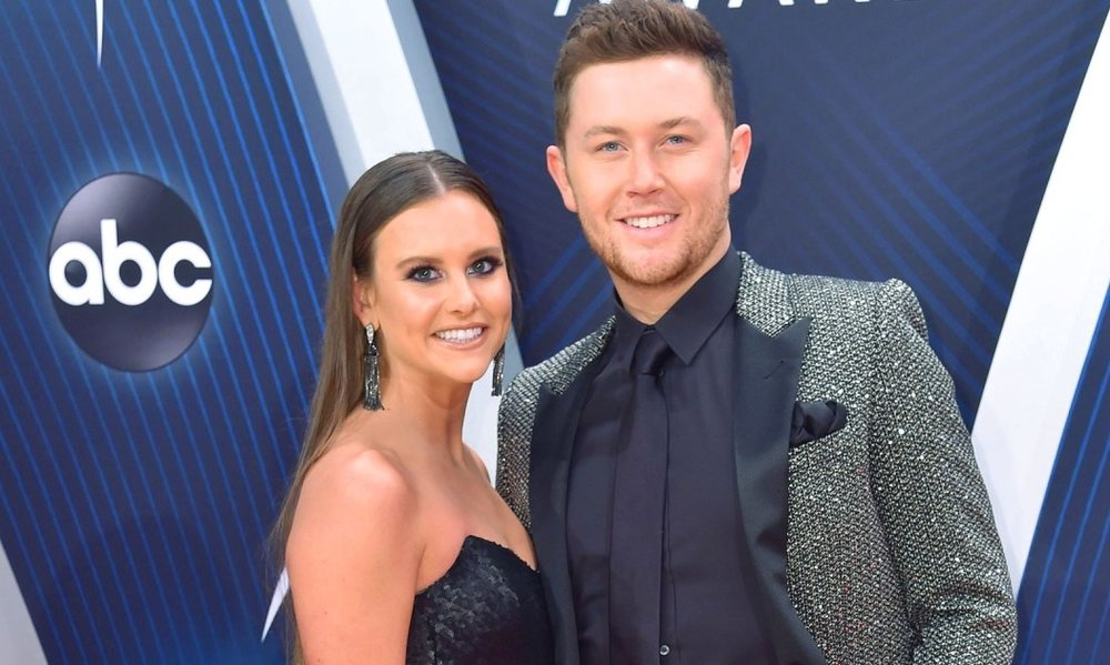 CMA Awards: Scotty McCreery Gushes Over Newlywed Life (Exclusive) -
