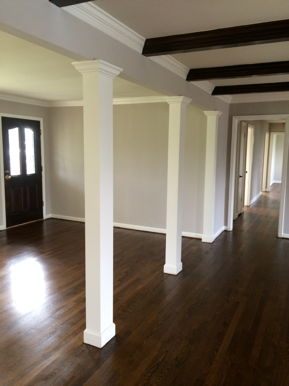 25 Thomason Harwood refinishing.JPG