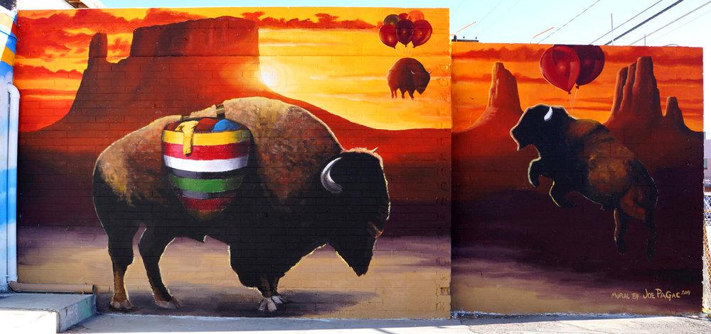 Mural Pricing -