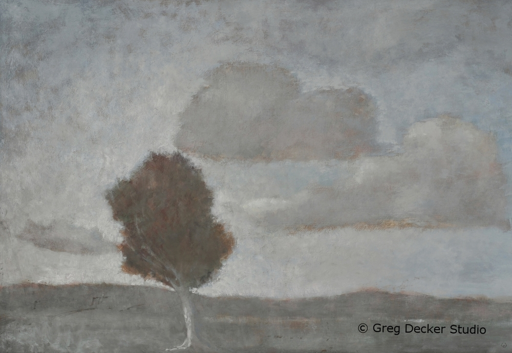 Mute Landscape