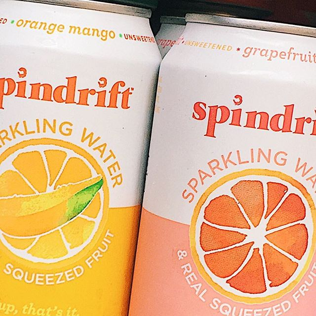 Refresh yourself with #spindrift ! Variety of flavors available here in  #MatzahBrei @ #broadwaybites !!!!🍊🌮✨ . . .  #foodie  #yumm #streetfood #vegetarian #vegan #foodporn #jasmine #xavier #monica  #summer #freshingredients #instafood #lunch #foodfestival #eeeeeats #timeoutnyc #foodtripny #seltzer #grapefruit #orange #mango #refreshing
