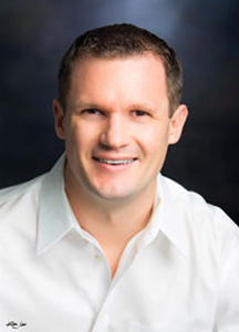 Kevin Kolendich M.D.