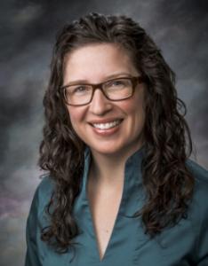 Jennifer Mayo, M.D.