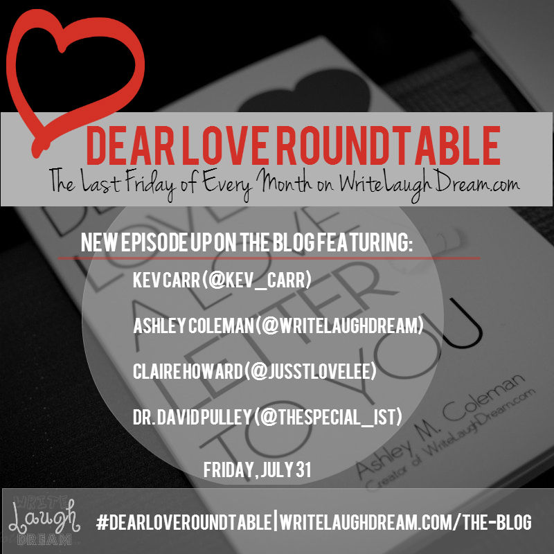 Dear Love Roundtable 1