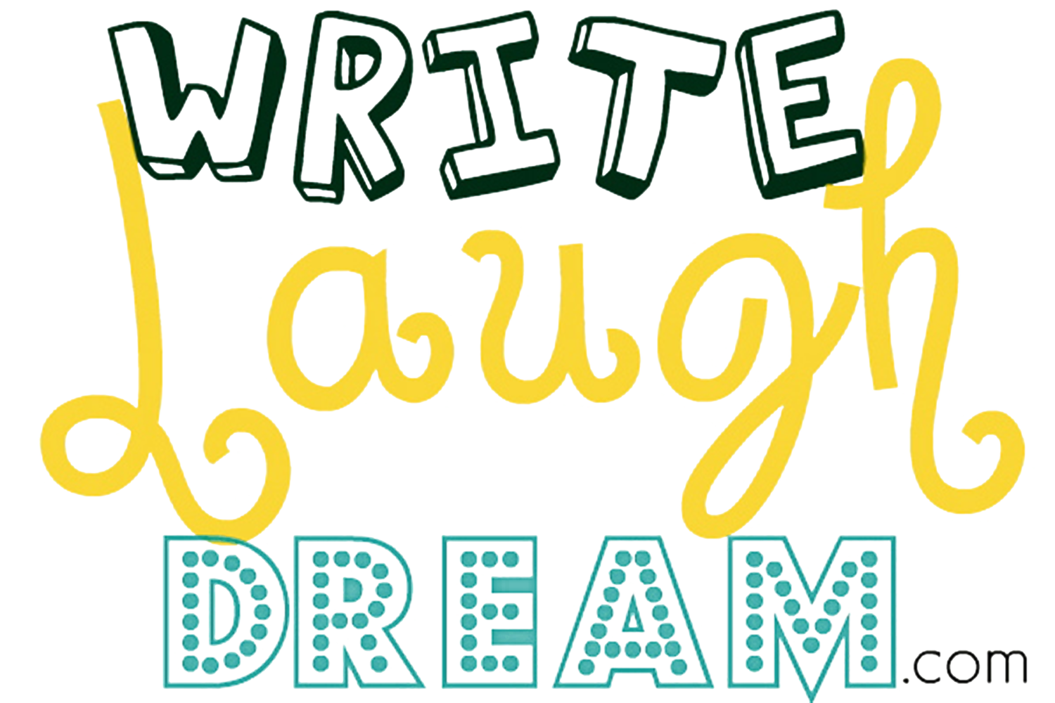 WriteLaughDream