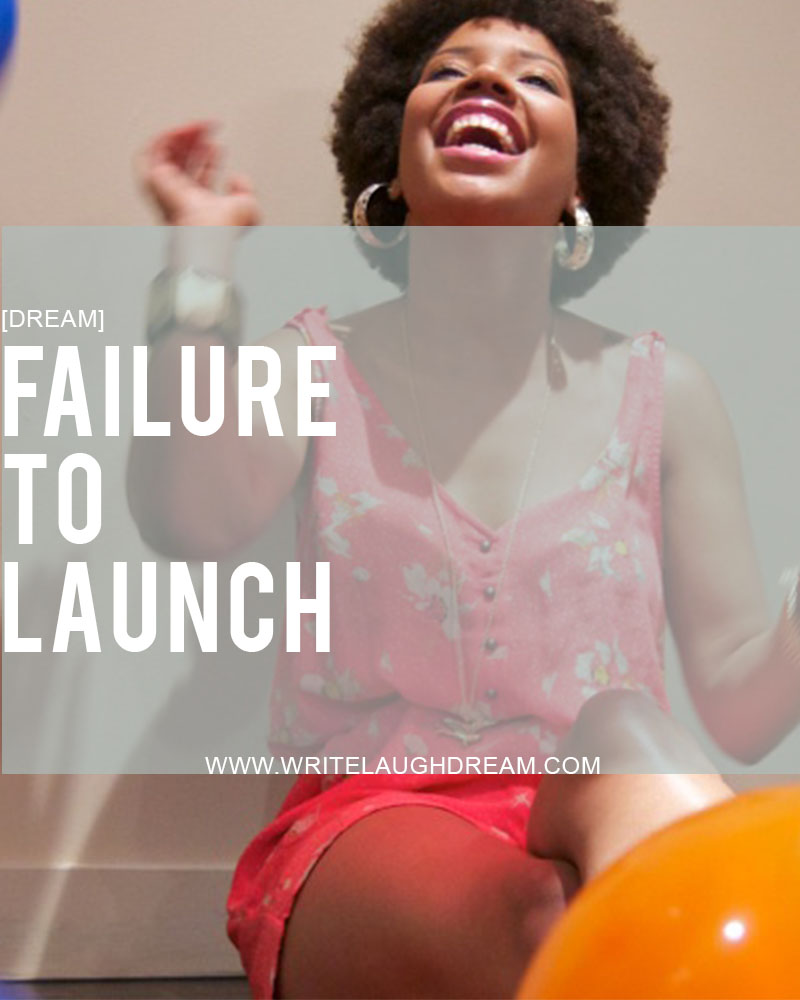 The Failure to Launch
