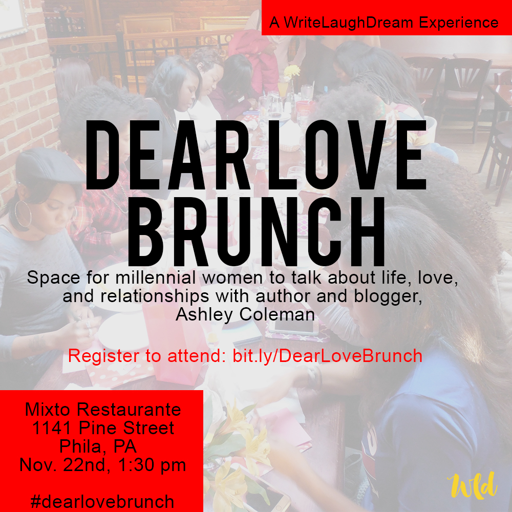 Dear Love Brunch