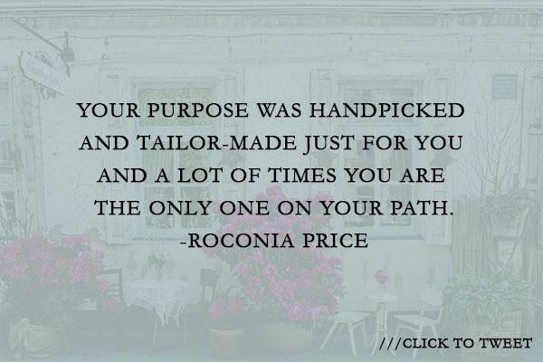 Roconia Price
