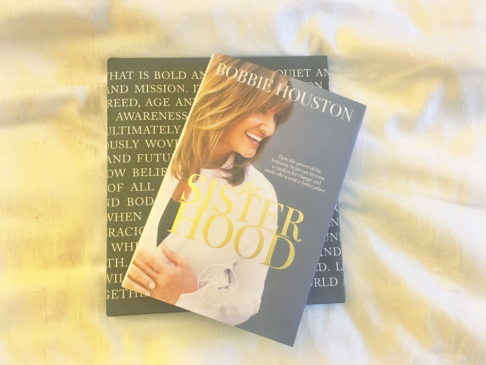 Sisterhood Bobbie Houston