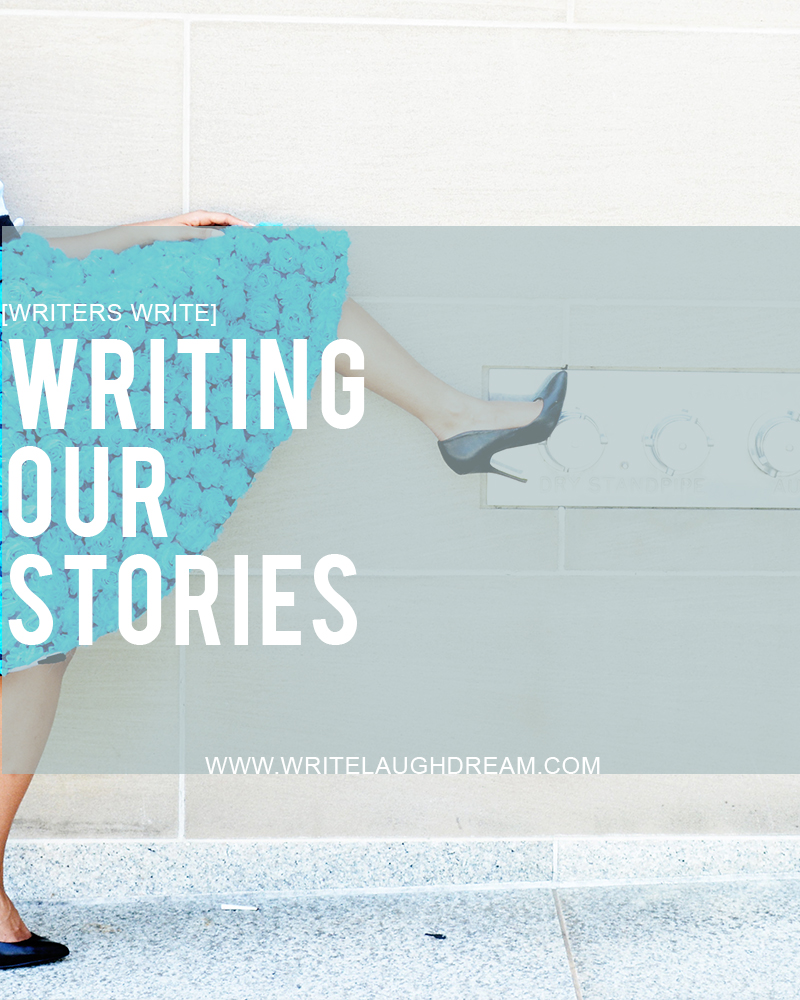 writing our stories
