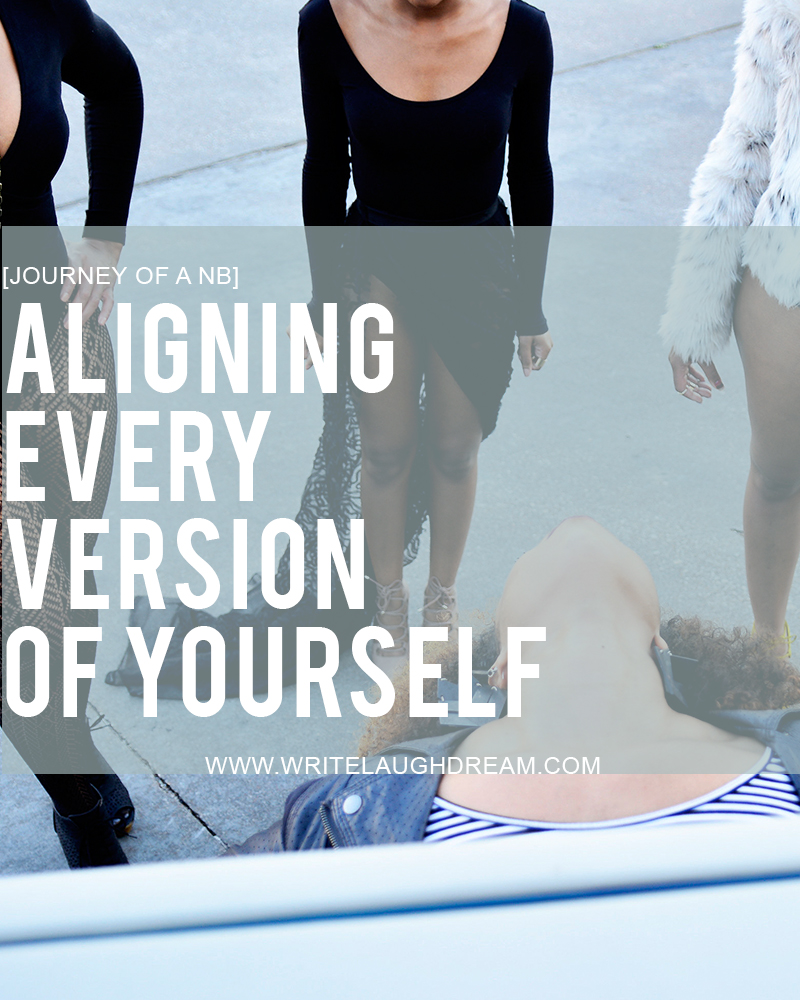 Aligning Every Version of Yourself
