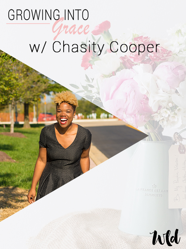 G2G Chasity Cooper