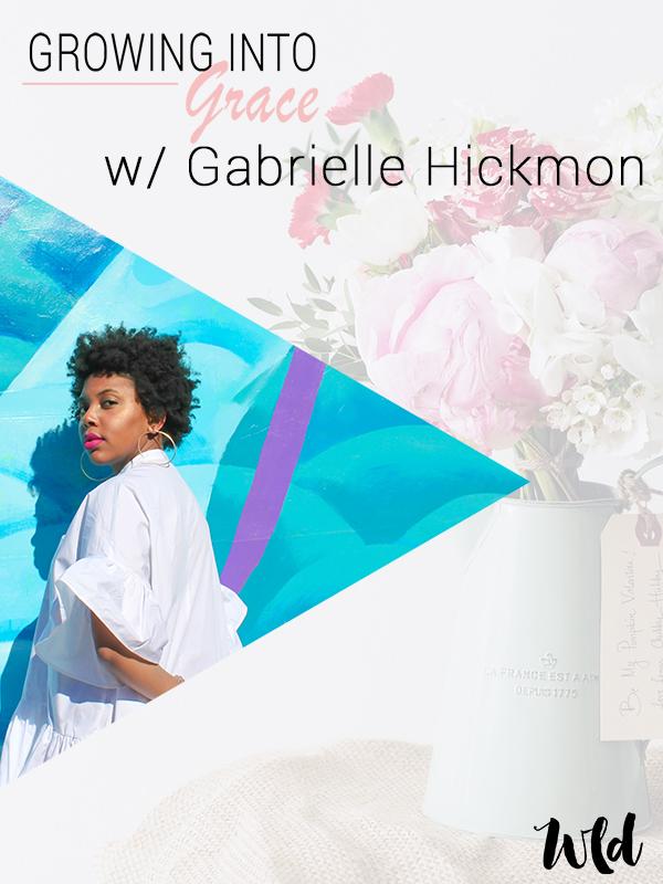Gabrielle Hickmon