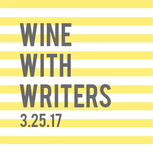 Wine with Writers