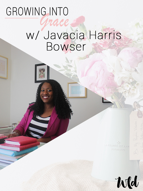 Javacia Harris Bowser