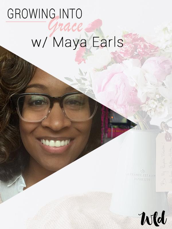 Maya Earls