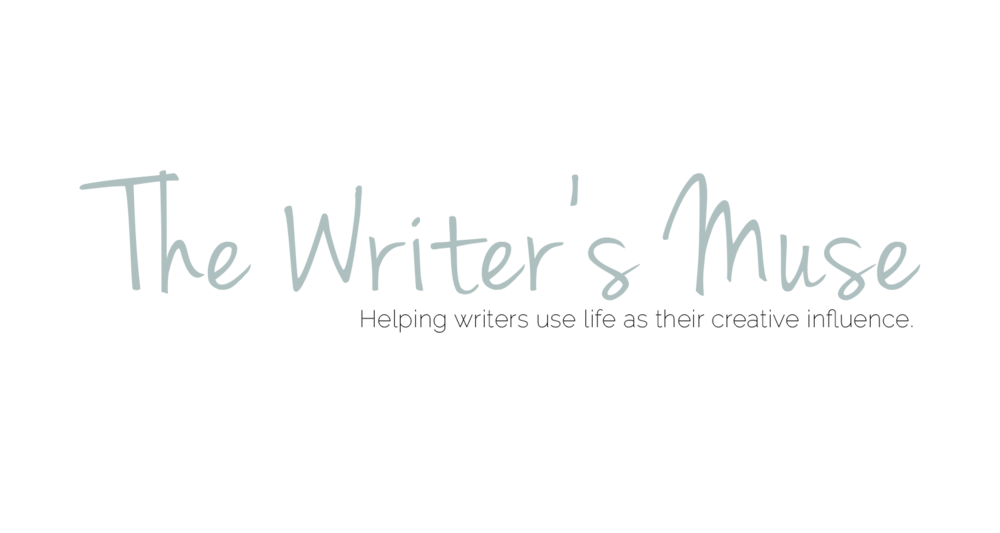 The Writer's Muse Logo