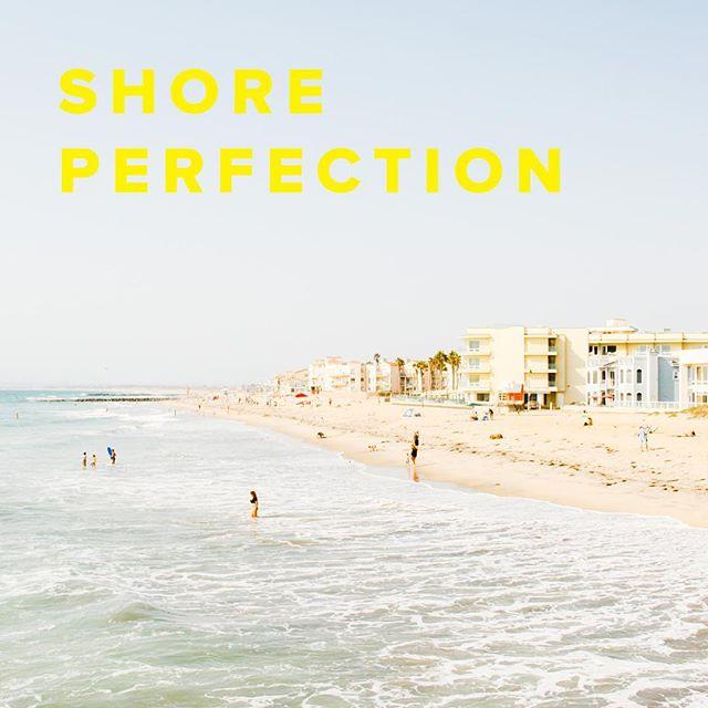 Shore perfection.👌🏼