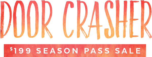 Door Crasher $199 Season Pass Sale