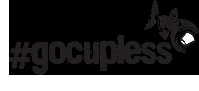 #gocupless