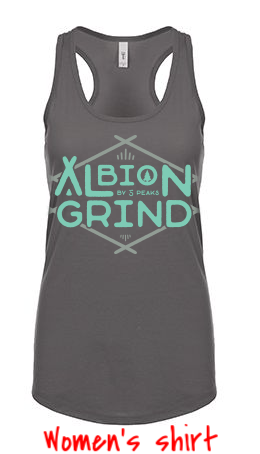 Albion grind women's Tshirt.png